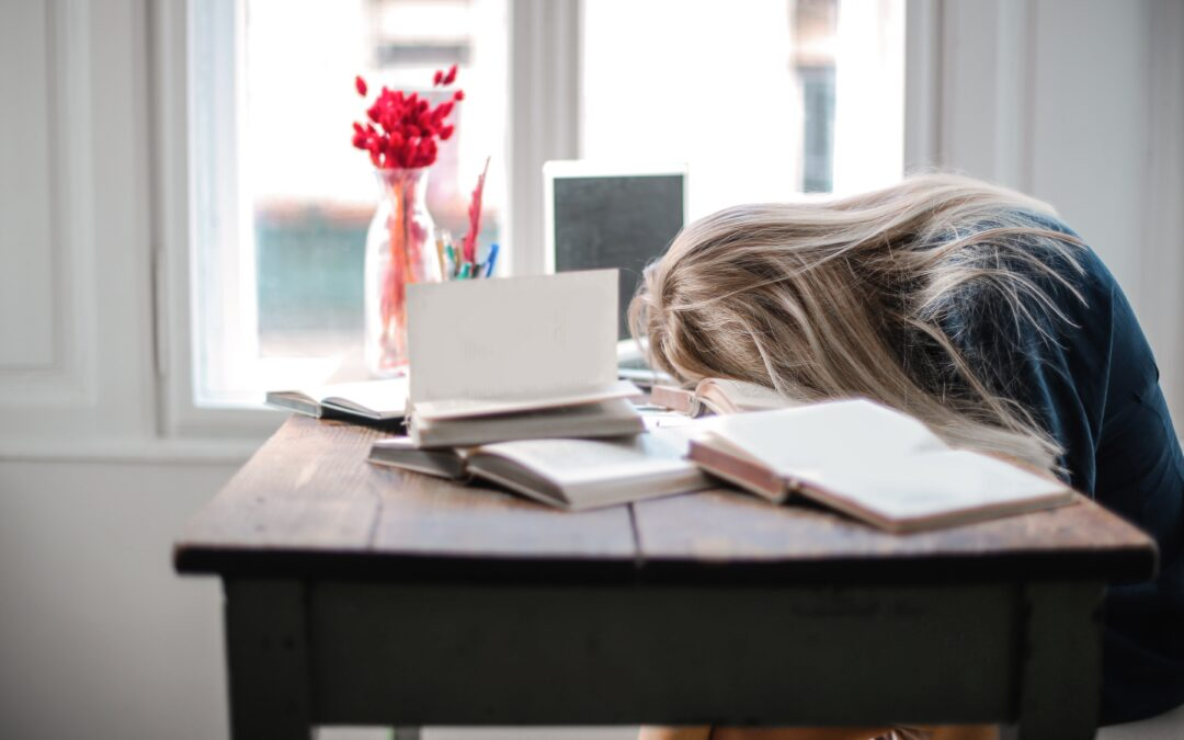 Stress, Sleep, and Saving Your Immune System